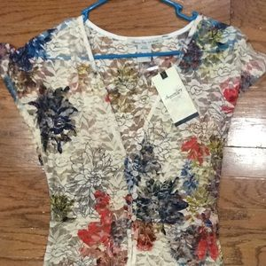 America Rag Lacey Dress